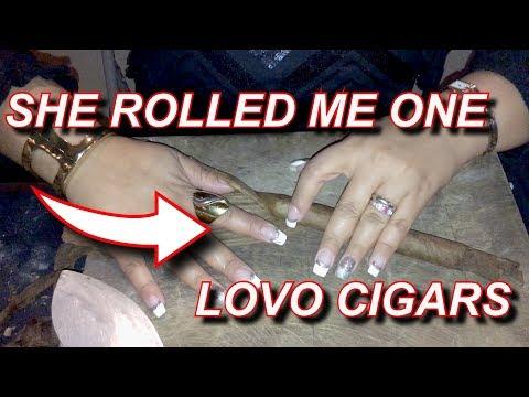 BEST CIGAR BAR IN ARIZONA? Ep: 1 - Torch Cigar Bar & Lovo Cigars Event