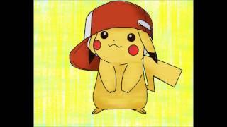 Jason Paige - Pokémon Theme (Lesbian)