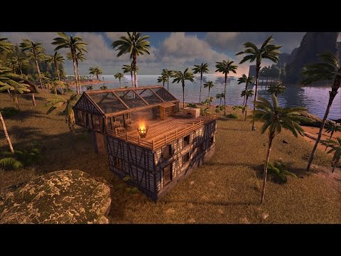 ARK: SURVIVAL EVOLVED ★ Primitive Plus [Official Trailer]
