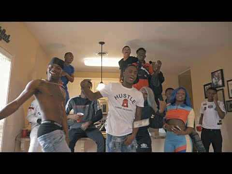 "Just Tha Crew (JTC) ""Perc"" Official Video"