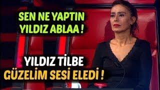 Yıldız Tilbe Güzelim Sesi Eledi | O Ses Türkiye Düello