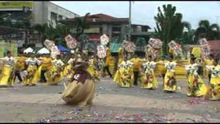 Ala Eh Festival Street Dancing Competition held at Lipa City