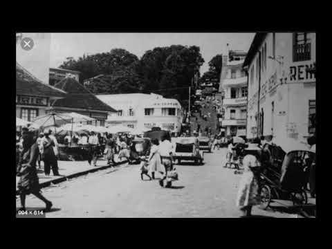 O AZA TSIAHIVINA NY ANDRO TALOHA---JUSTIN RAJORO---1947