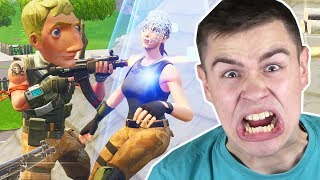 NOOB spielt PS4 in Fortnite ..