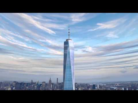 One World Observatory | Views & Information