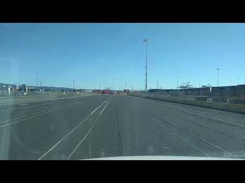 Autoboy Blackbox : Dashcam App - 12-05-2017 11:42:16 375 Maritime St, Oakland, CA 94607, USA