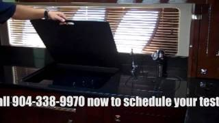 2010 Sea Ray 580 Sundancer - Jacksonville, Florida