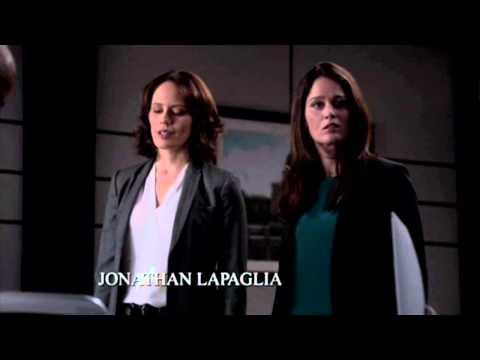 Jane, Lisbon, Abbott, Fischer Scene -