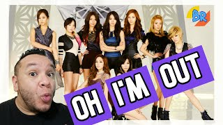 ?METALHEAD REACTS to  ? ? Girls' Generation 소녀시대 'The Boys' …