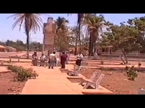 Guiné Bissau Impressões de uma viagem 2
