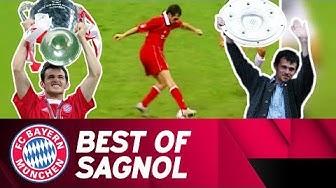 Best of Willy Sagnol 🇨🇵 | FC Bayern