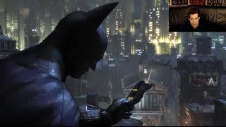 Batman Arkham City Live Stream (PC) Part 1