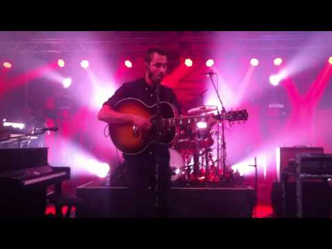 The Phone Book - Editors - Frankfurt 2013