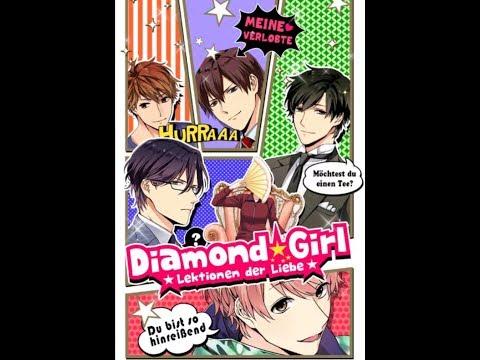 Diamond Gir Hayatol Prologue + Kapitel 1