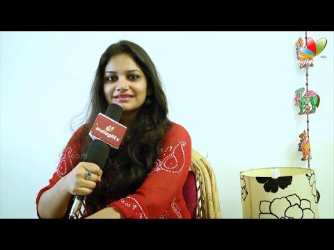 Kuda Mela Kuda Vachi Singer aspires for an Indo-Western song : Vandana Srinivasan Interview