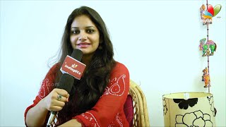 Kuda Mela Kuda Vachi Singer aspires for an Indo-Western song : Vandana Srinivasan Interview