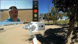 Xiaomi Mijia Smartphone Three Axis Selfie Stick Gimbal Review