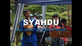 Video Syahdu (Dangdut Karaoke) download MP3, 3GP, MP4, WEBM, AVI, FLV Agustus 2017