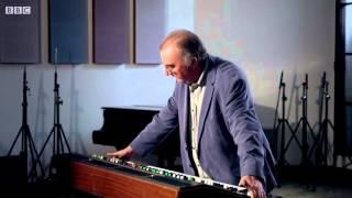 Yamaha CS-80  - Bruce Springsteen