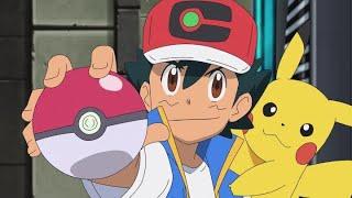 UK: Pokémon Journeys: The Series | First Look