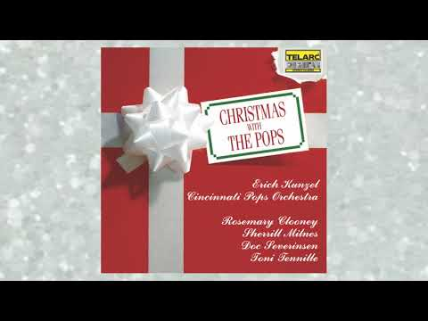 Walking In The Air by Erich Kunzel & The Cincinnati Pops Orchestra