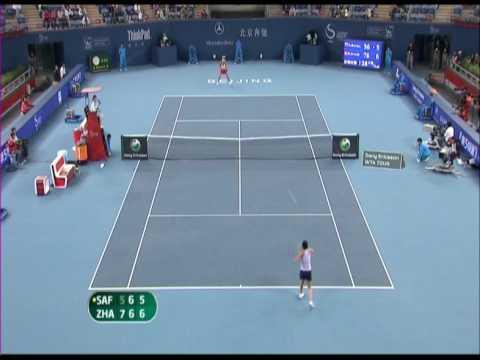 Beijing: Tournament Wrap