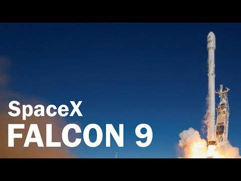 Falcon 9 - a new guy that shook the industry (part 1)