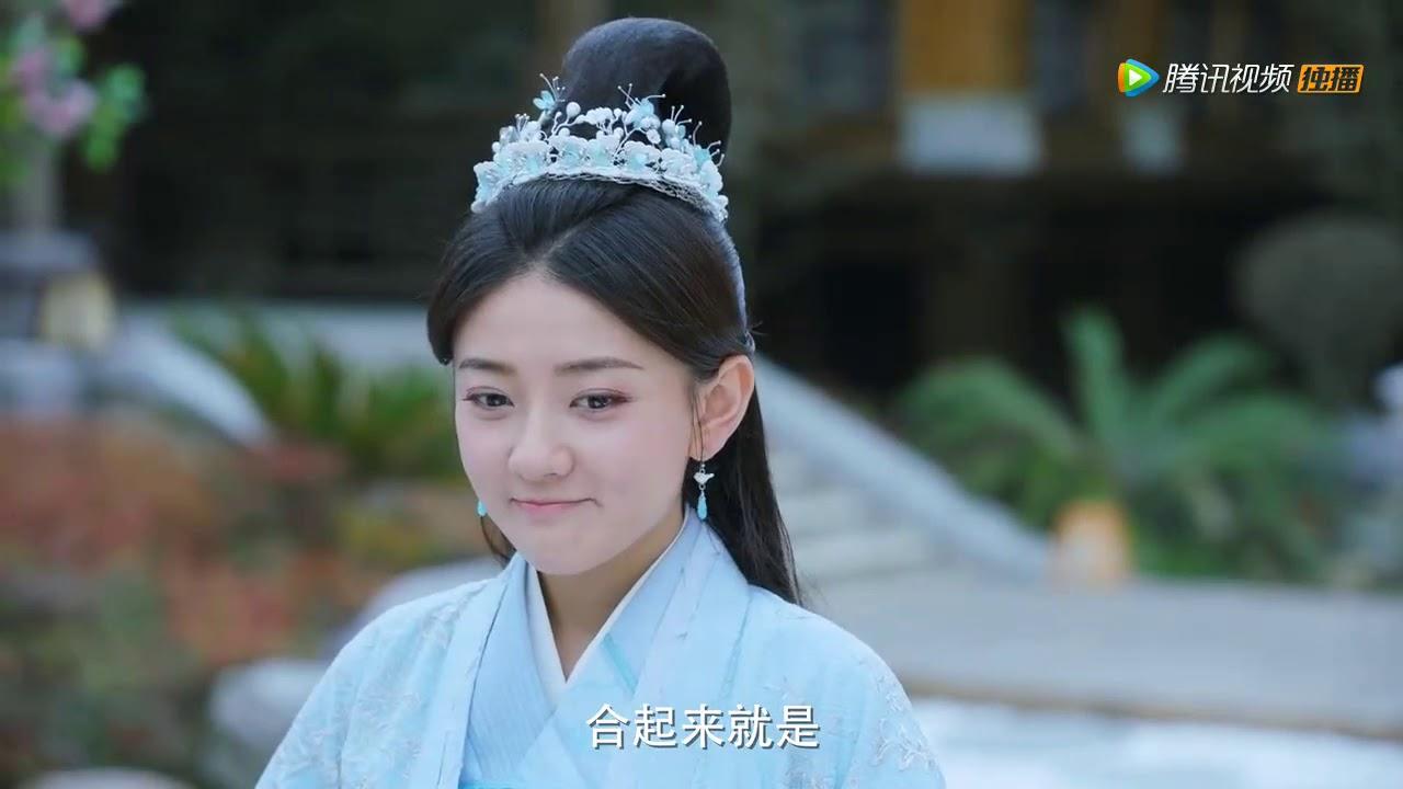 雙世寵妃2 : 預告 【第25集】 - YouTube