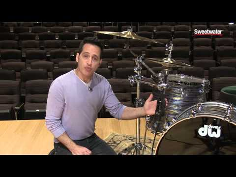 DW 9502LB Remote Hi-Hat Stand Review by Sweetwater