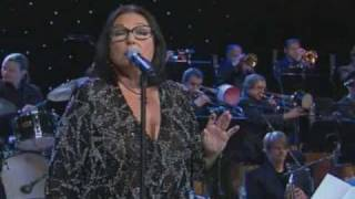 Nana Mouskouri   -  No moon at all  -  Live At Jazzopen Festival  -
