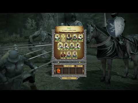 Legends of Eisenwald - Windfeld 19  