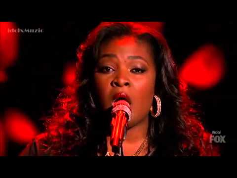 Candice Glover - Love Song