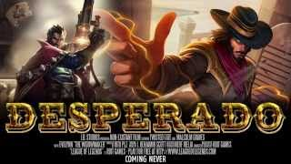 Play Desperados