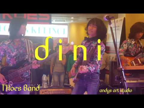 Dini by Jaru Marzal T'Koes Band