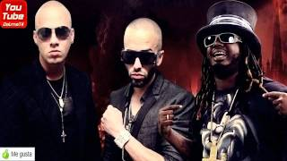 T-Pain Ft. Wisin & Yandel - 5 O