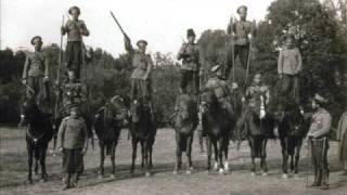 Cosaques-Kazaki-Cossacks