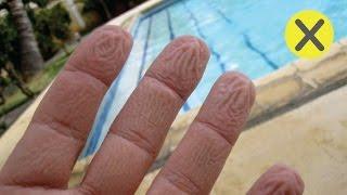 7 Cosas extrañas que le ocurren a tu cuerpo thumbnail