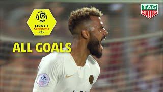 Goals compilation : Week 4 - Ligue 1 Conforama / 2019-20