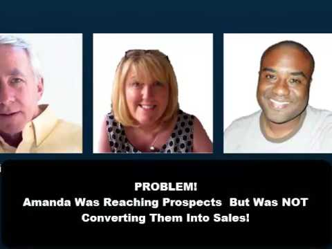 Social Pro Revolution Testimony of Top Coach Amanda Stone...Her Journey to Success