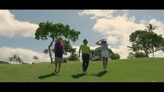 Kaanapali Golf Course - Hawaii Video Production | Honolulu Videographer