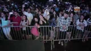 3BallMTY - Odessa Texas [Tour Reel]