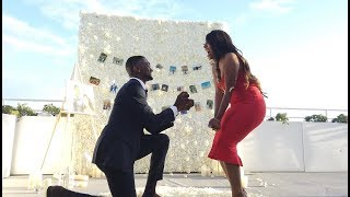 The Best Proposal Ever (WARNING: This Video May Make You Cry!)
