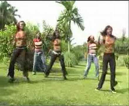 video-Cameroun (Nguéa la route - unité)