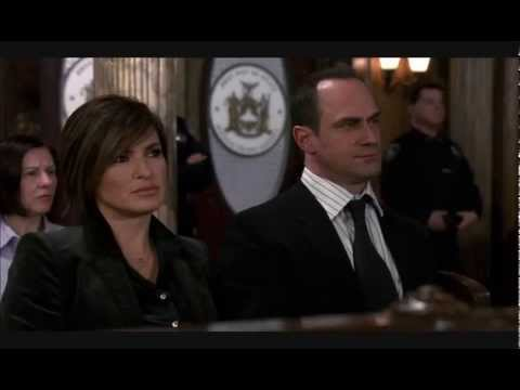 SVU - Best Moments of Season 9