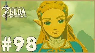 Zelda: Breath Of The Wild - Expect The Worst (98)