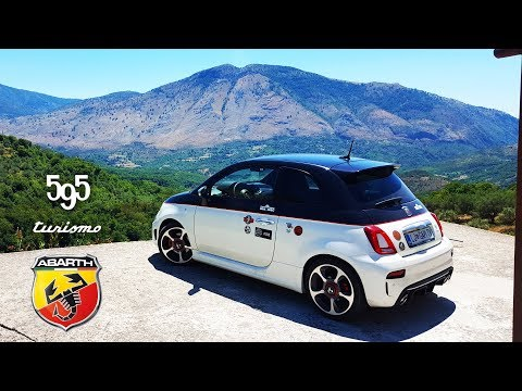 Abarth 595 Turismo review after the first 7000km