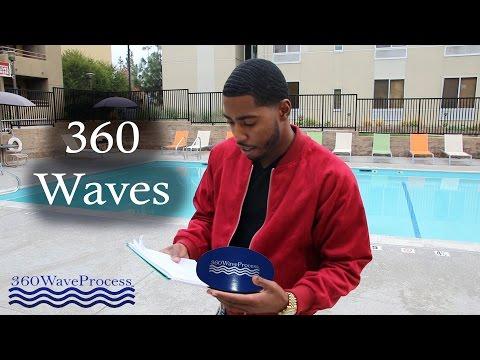 Dear 360 Wavers, Thank You! -360WaveProcess-Rashaad