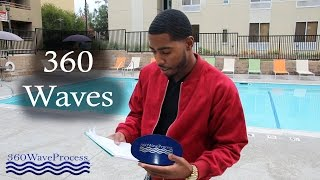 Dear 360 Wavers, Thank You! -360WaveProcess-Rashaad