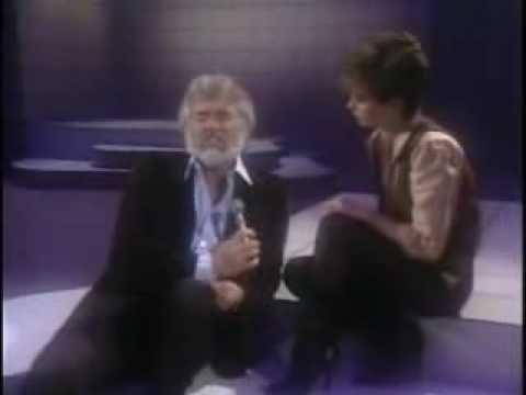 We've Got Tonight Original Version - Kenny Rogers, Sheena Easton