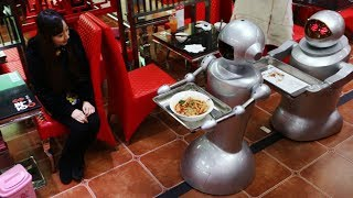 How Robots May Change How We Live!